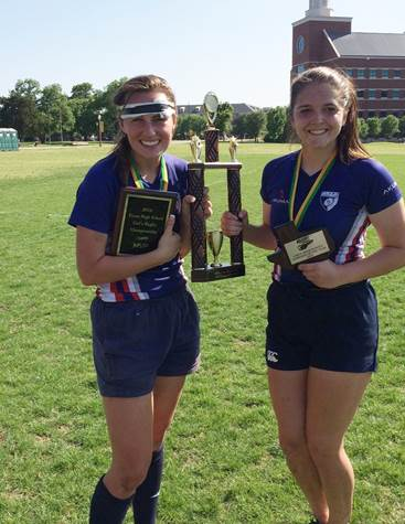 plano rugby girls state championship awards