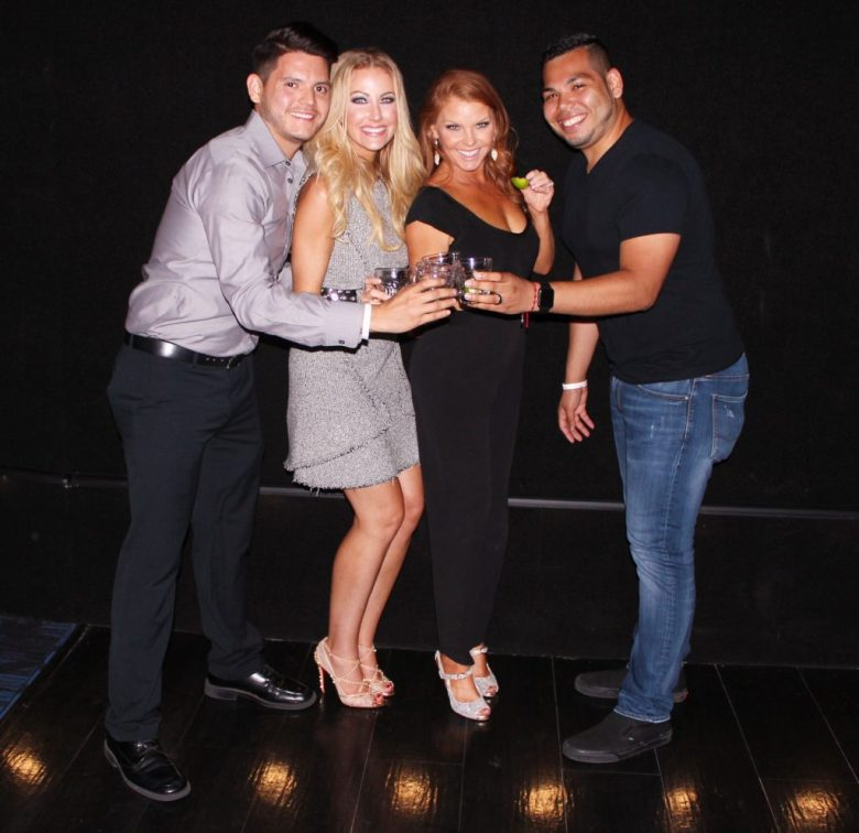 Real Housewives of Dallas finale watch party benefits City House4