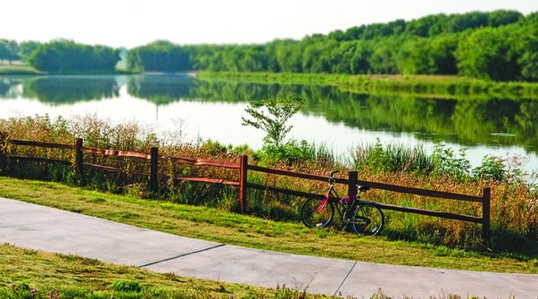 Oak Point Park