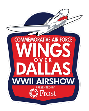CAF Wings of Dallas Aviation show