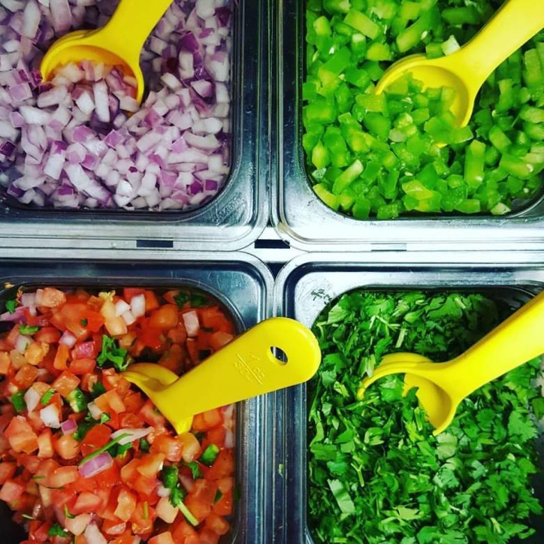 Dillas quesadilla opens in Frisco
