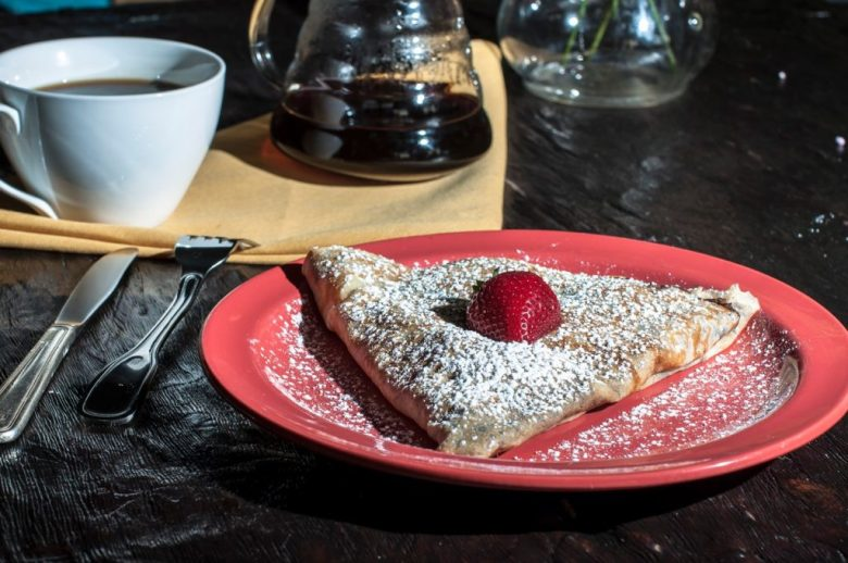Frogg's Coffee Bar & Crepery in Allen