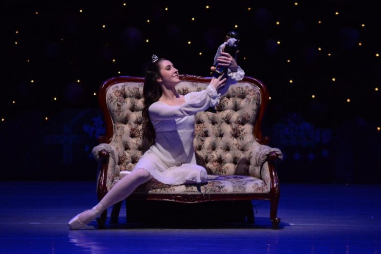 Dallas Repertoire Ballet, The Nutcracker, Eisemann Center, Richardson