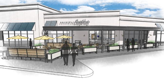 Original Chop Shop, Plano, Plano restaurant, texas