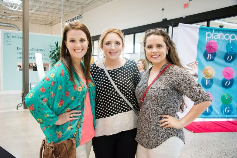 Plano Profile, Sip & Shop Pop-Up, TreeHouse Plano,