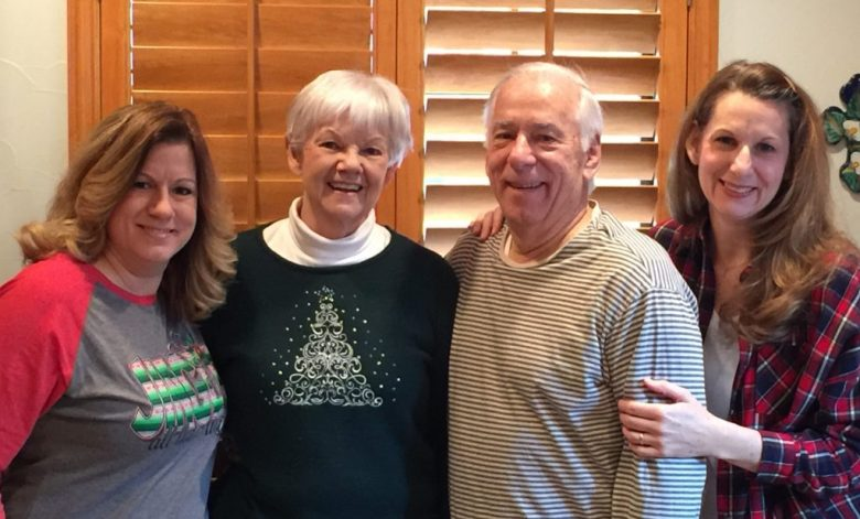 Grey Matters, brain tumor support group, North Texas, Plano, John Hoffman, Judy Hoffman
