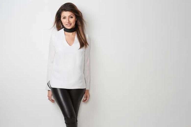 Lizna Kabani fashion
