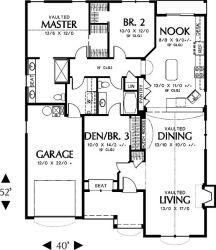 casa estilo americano plano planos casas tipo planta modernas habitaciones tres compartimos hermoso oportunidad esta este