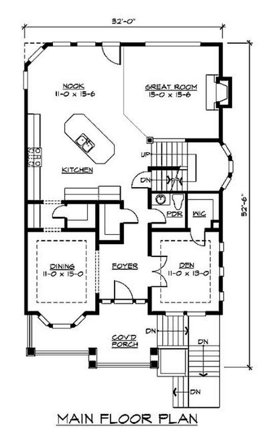 Planos de casas para terreno en desnivel