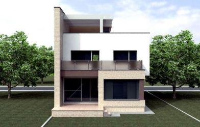 casas pisos fuera dentro dos planos modelos fachadas casa modernas plantas moderna planosdecasasmodernas disenos fachada balcon cochera planta vivienda interior