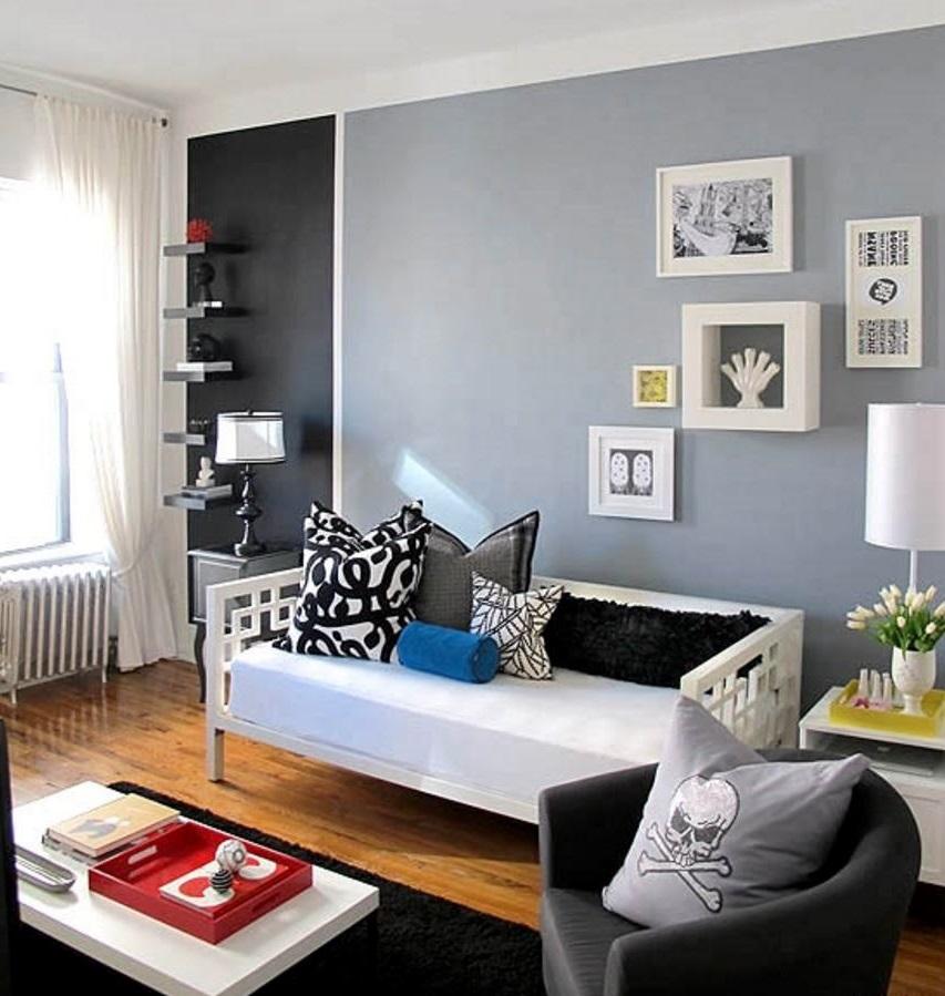 Combinacion De Colores Para Living Comedor  Casa diseo