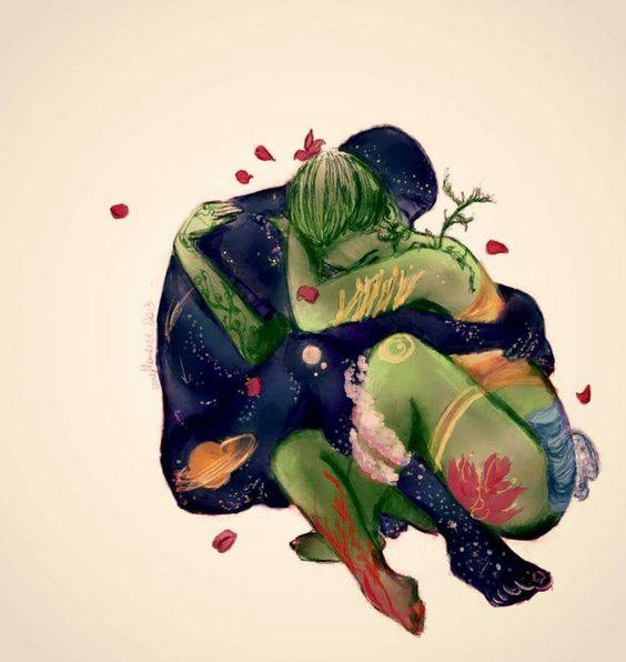15 imágenes de apego seguro en la pareja ¿Las hacemos realidad?