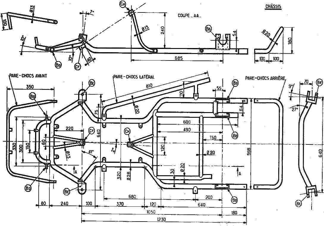 Jeep Go Kart Frame Diagram, Jeep, Free Engine Image For