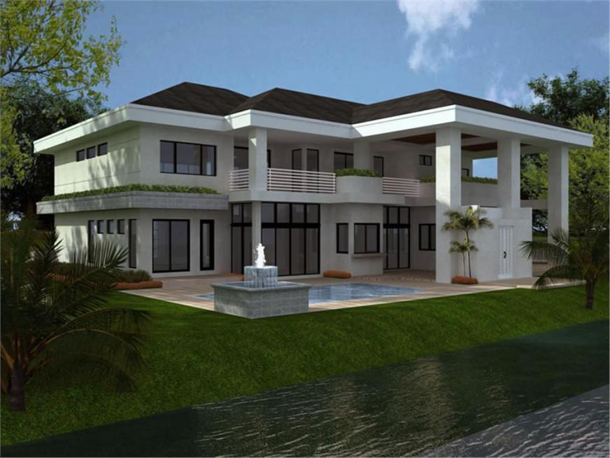Bulfor Construcciones :: Barranquilla :: Colombia: Plano ...