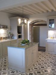 barra cocina cocinas arco arcos pared modelos desayunadora barras casas planosycasas fachadas modernas desayunadoras casa guardado desde