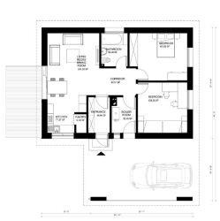 Diseño De Casas Planos de Casas