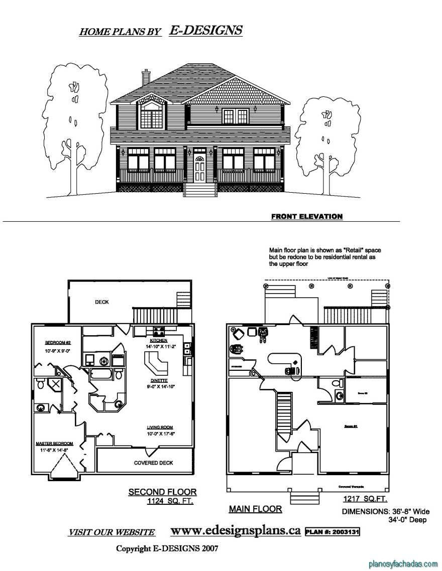 Front Elevation Designs For Duplex Houses : Planos de casas pequeñas dos pisos y