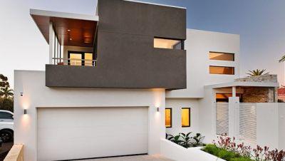 Imágenes de fachadas de casas bonitas (16)