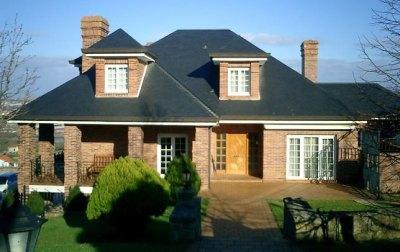 Imágenes de fachadas de casas bonitas (19)