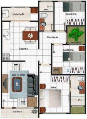 planos-de-casas-de-un-piso-3-dormitorios-1
