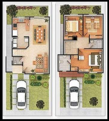 planos-de-casas-pequenas-de-dos-plantas-59