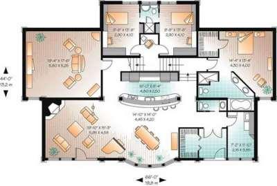 planos-de-casas-pequenas-de-dos-plantas-60