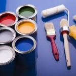 Paint Color