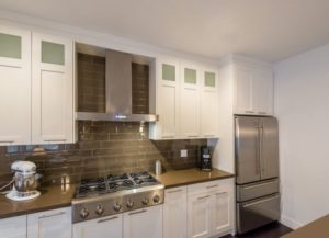 Winter Home Remodeling Projects