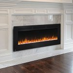 Electric Fireplace Installation