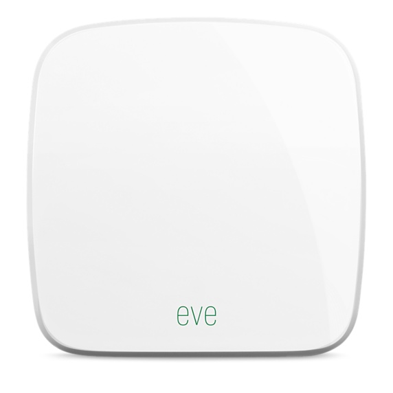 Elgato Eve Weather Wireless Outdoor Sensor Image