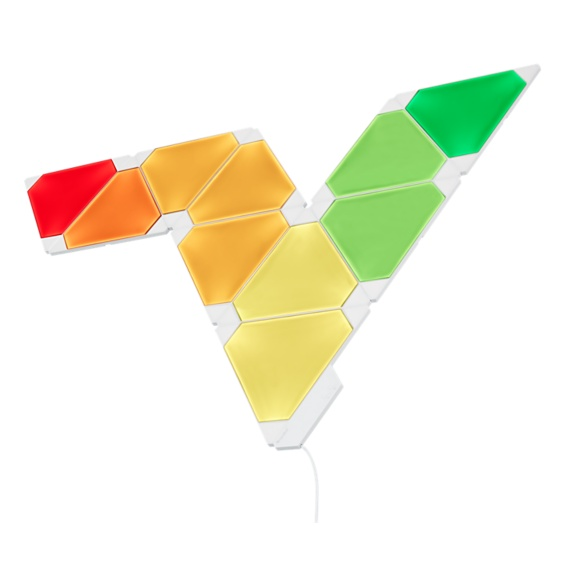 Nanoleaf Aurora Lighting Smarter Kit Image