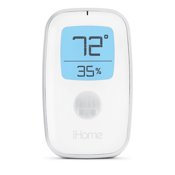 iHome | control iSS50 5-in-1 Smart Monitor Image