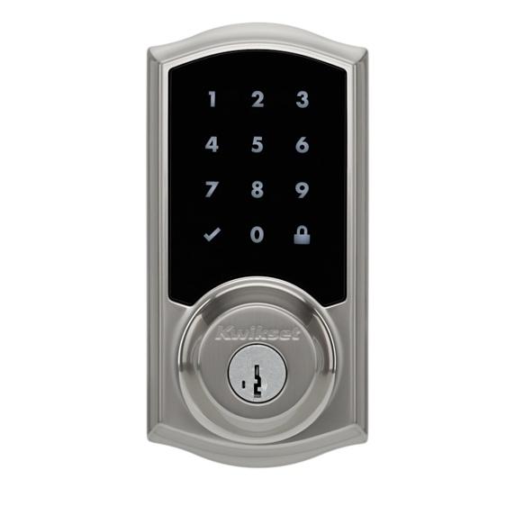 Kwikset Premis Touchscreen Smart Lock Image