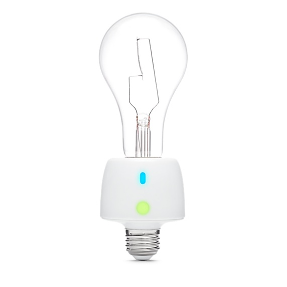 Incipio CommandKit Smart Light Bulb Adapter with Dimming Image