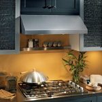 New Kitchen Range Hood