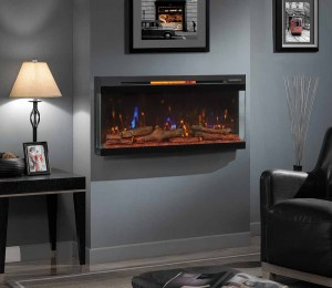 Reasons to Install an Electric Fireplace