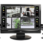 Home Security Cameras - Wired vs. Wireless