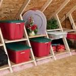 Christmas Storage for Home