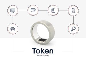 Token Digital Key