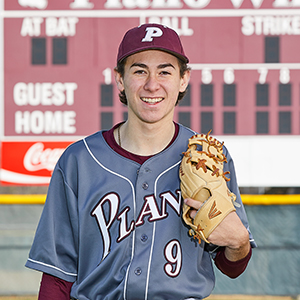 chance bolter plano wildcats baseball