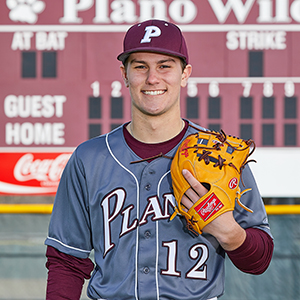 cole foster plano wildcats baseball