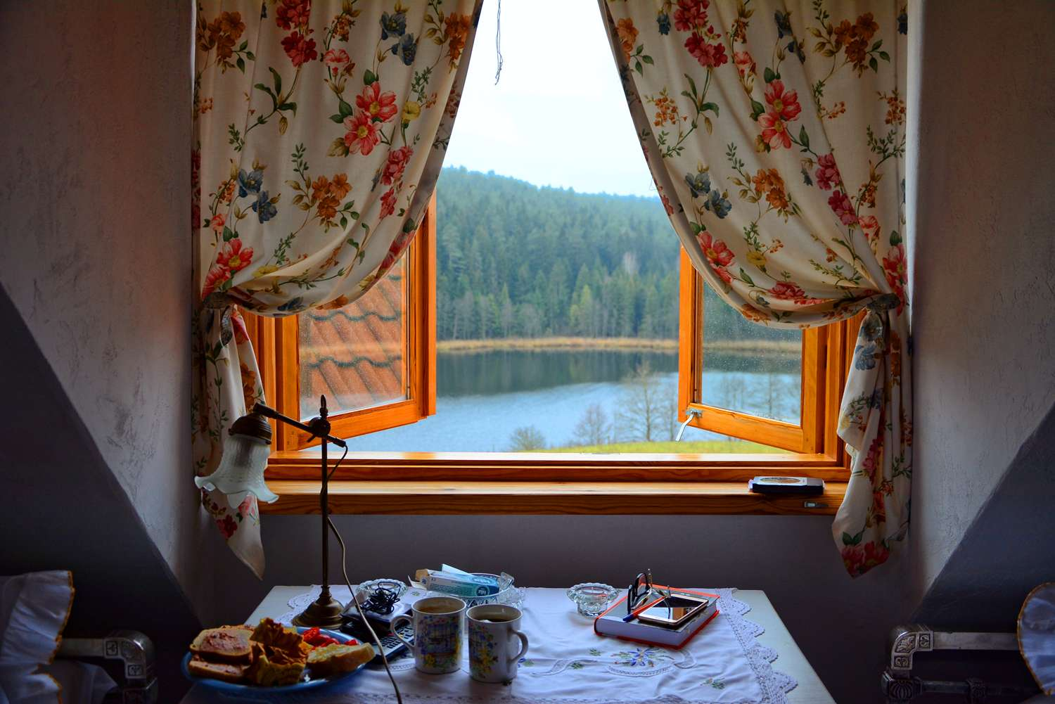 Self-guided tour holidays in poland accomodation