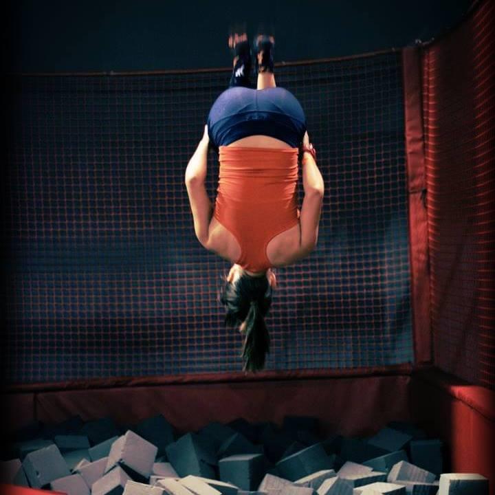 warsaw off the beaten track trampoline park