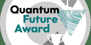 Quantum Future Award 2020
