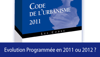 Code Urbanisme 2011 SHON et SHOB