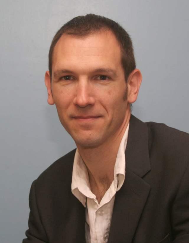 Pascal CAMLITI Architecte DPLG et Formateur