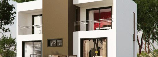 Maison BBC d'architecte - Prix pour construire en BBC
