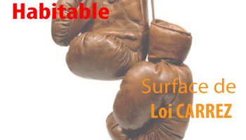 surface habitable définition pour une maison individuelle - Calcul Surface Habitable Maison Individuelle