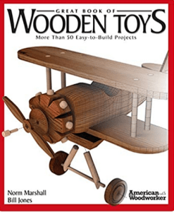 Toys Plans Great book..