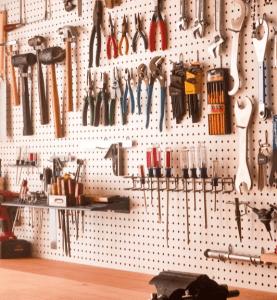 Tool storage 1